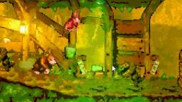 Donkey Kong Country (GBA): Stop and Go Station