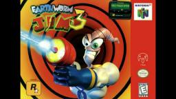 Earthworm Jim 3D Fear Ambience Sound (N64 Version)