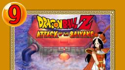 Lets Play Dragonball Z Attack of the Saiyans Part 9 - Der magische Ofen