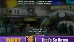 Zenon: Z3 Credits with Right on Track Audio Promo (August 22, 2007)