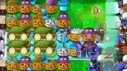 [TEST UPLOAD] PVZ Survival Endless fastrun 2 flags in 3:02