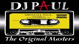 DJ Paul - Gettin Real Buck [2013] (REMASTERED)