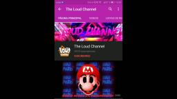 Para the Loud channel