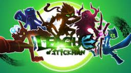 gameplay de league of stickman