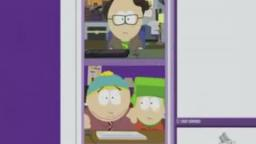 South Park - Eric Cartman doesnt like the Jews