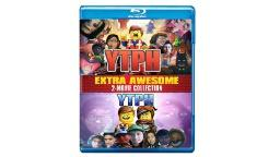 YTPH: La Gran Aventura Bizzada y Drogada LEGO 1 & 2(The LEGO Movie 1 & 2 YTPH)
