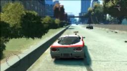 justus getting owned in gta 4
