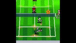 Mario Tennis _ #14 _ Playtrough _ Game Boy Color