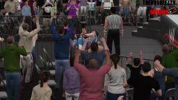 WWE 2K16 2K Showcase #9 - Odds Against Austin - Over The Edge: In Your House