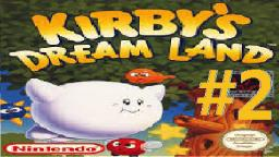Let s Play Kirbys Dream Land - Teil 2