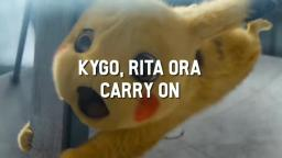 Kygo, Rita Ora - Carry On (Audio)