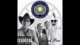 Moon Man - Right Wing Death Squads (Instrumental)
