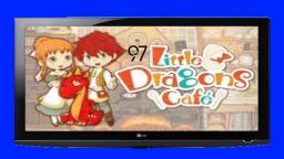 Little Dragons Café #97 - Glücks Yaki