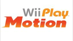 Wii Play Motion (Theme)