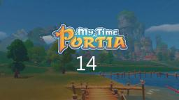 My Time at Portia #14- Der müde Antoine