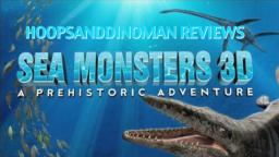 Sea Monsters – A Prehistoric Adventure short review