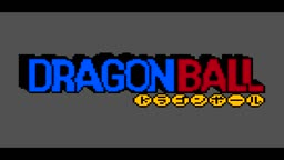 Dragon Ball - Mystical Adventure (8-Bit)
