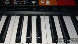How To Play Around The World On Piano/Keyboard Letter Notes