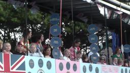 00229 At Clacton On Sea Carnival Procession 2019 unedited video