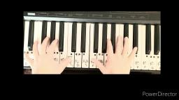 Taylor Swift - All Too Well (Intro Keyboard Cover)