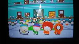 South Park Do what you wanna do
