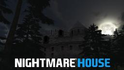 Lets Play Together Nightmare House [HD+] [Deutsch]