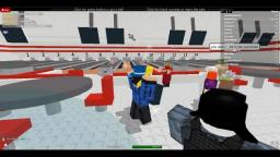 BOWLING BALL FIGHT (ROBLOX)