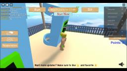 Lets play Roblox Waterpark Oceanic