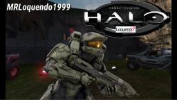 Halo Combat Evolved - Gameplay Loquendo xD