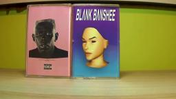 Cassette review - Blank Banshee 0 & IGOR (Limited Edition)