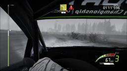 WRC 7 - Rallying - PC Gameplay