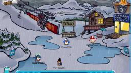 How to get the tour guide hat on club penguin rewritten