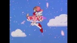 Cardcaptor Sakura OP 1 FULL- Catch You Catch Me [English Lyrics]