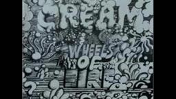 CREAM - As You Said