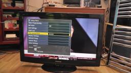Look at nice Panasonic TX-L32S20B 32-inch freeview HD Widescreen Full 1080p 100Hz LCD TV