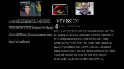 MY MISSION STORY VIDEO ( PART 1)  READ THE DESCRIPTION BOX BELOW THIS VIDEO!