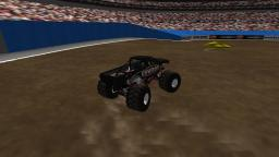 ROR Monster Jam: Cowboy Freestyle