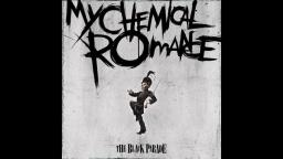 Welcome To The Black Parade ~ My Chemical Romance. ☠️