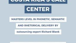 SMART TELESALES AGENTS NEARSHORE AT COSTA RICAS CALL CENTER