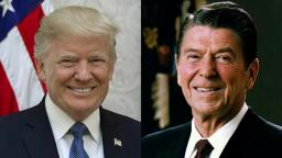 Conservative Heritage Foundation Rates Trump's First Year Better Than Reagan's!