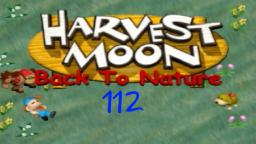 Let´s Play Harvest Moon Back To Nature ★ 112 ★ Die Hauserweiterung