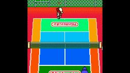Mario Tennis _ #12 _ Playtrough _ Game Boy Color
