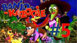 Let s Play Banjo Kazooie (100% Deutsch) - Teil 5