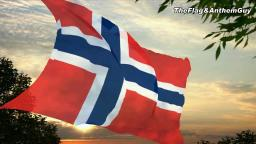 National anthem of Norway - extended version