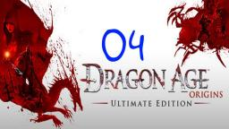 Let´s Play Dragon Age: Origins #04