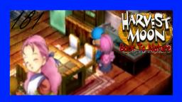 Let´s Play Harvest Moon: Back To Nature ★ 181