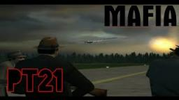 Mafia 1 pt21| yeah take that white siteman.