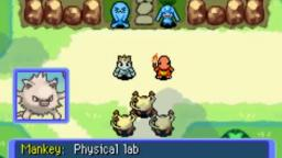 Pokemon Mystery Dungeon Red Rescue Team - New Team Base