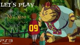 Let´s Play Ni No Kuni #09★Miaujestät