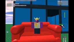 ROBLOX COUCH SIMULATOR!!!11!!1